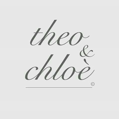 Capazos Theo&Chloe