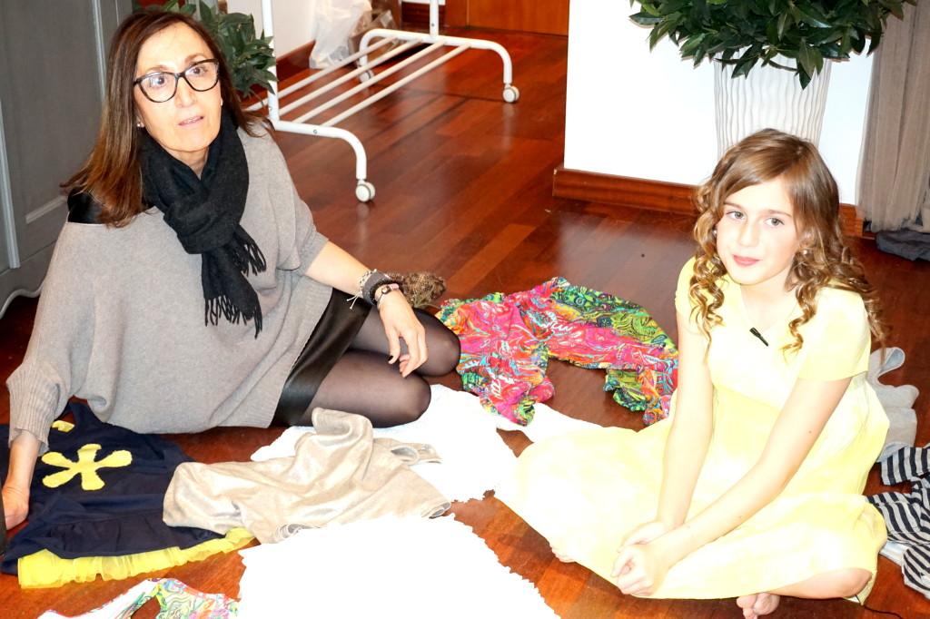 La primera entrevista con Elisabeth Puig SS16